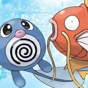 5 Weak Pokemon With Strong Evolutions 'Go'