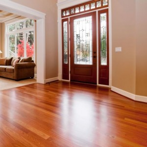 how to best clean hardwood floors