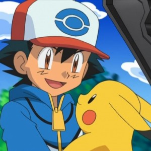 How Pikachu Has Changed Over Time