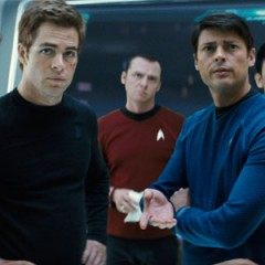 Abrams Regrets Secrecy Around 'Star Trek Into Darkness'