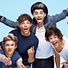 One Direction Break Massive Records