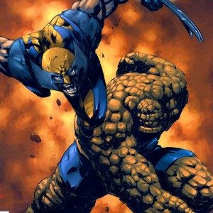 Big Plans To Expand The 'X-Men' & 'Fantastic 4' Universe