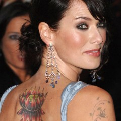 17 Celebrity Tattoos That Are Actually Awesome