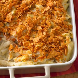 Not-Your-Mama's Casserole