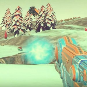 The Honest Trailer For 'No Man's Sky'