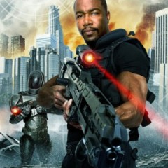 Michael Jai White Is 'Android Cop'