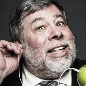 The One Thing Steve Wozniak Can't Stand About the New iOS Device