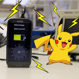 Battery and Data Saving Tips for 'Pokemon GO'