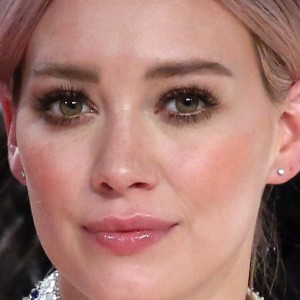 Why Hollywood Won't Cast Hilary Duff Anymore