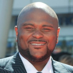 Ruben Studdard's Incredible Weightloss