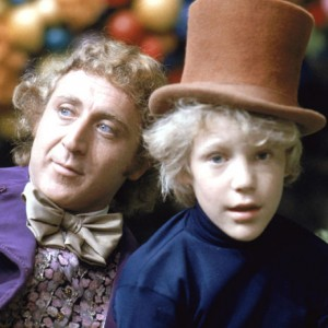 The 'Willy Wonka' Kids Give Gene Wilder The Sweetest Goodbye
