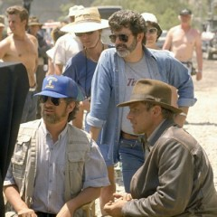 Behind-the-Scenes of 'Indiana Jones'