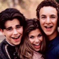 See 'Boy Meets World' Stars All Grown Up