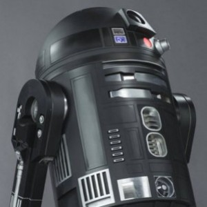 The Dark Side's R2-D2 Revealed for 'Rogue One'