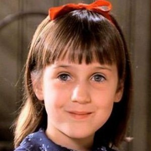 See What 'Matilda' Looks Like Now