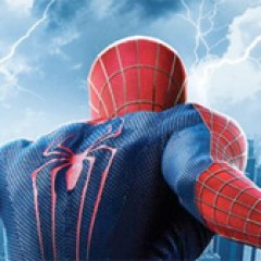 Lightning Engulfs New York In 'Spider Man 2'