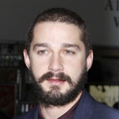 Shia LaBeouf's Latest Movie Plagiarism Has Him in Hot Water