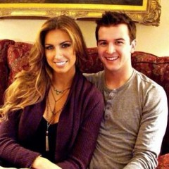 Katherine Webb & AJ McCarron Through the Years