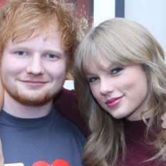 Is Taylor Swift Meeting Ed Sheeran's Family?