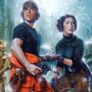 The Story Of The Lost Sequel To 'Star Wars: A New Hope'