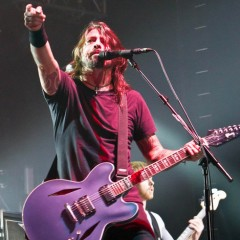 Dave Grohl Responds To Nirvana's Hall Of Fame Induction