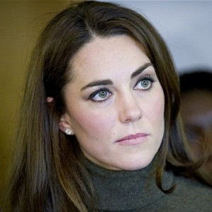 Kate Middleton's Phone Hacked by British Tabloid