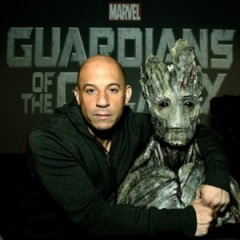 Vin Diesel Once Again Teases 'Guardians Of The Galaxy' Role