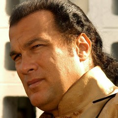 Steven Seagal Could Appear in The Expendables 3 or 4