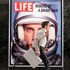 'The Secret Life Of Walter Mitty' Is A Joy To Watch