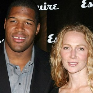 Michael Strahan Opens Up On His Divorce