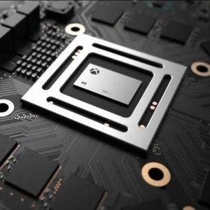 Microsoft Talks Up Difference in Power Between PS4 Pro & Scorpio