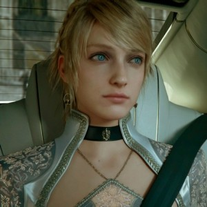 'Final Fantasy XV' Looks Gorgeous on PS4 in New Gameplay