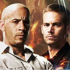 Unseen Video of Paul Walker Imitating Vin Diesel