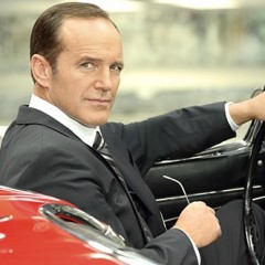 Coulson & The Crew Are Back