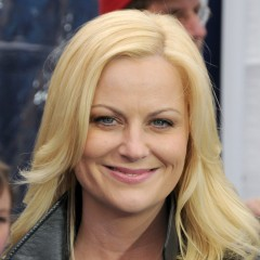 How Amy Poehler Deals With Dumb Interview Questions