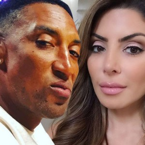 The Scottie Pippen Divorcr Story Takes a Surprising Turn