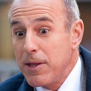 The Double Life of Matt Lauer