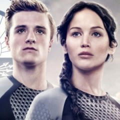 'Hunger Games: Catching Fire' Is The Top Grossing Movie Of 2013