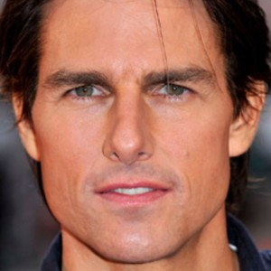 Tom Cruise '€˜Serious'€™ With Girlfriend of Several Months