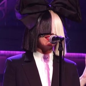 Why Sia Is the Envy of Other Pop Stars