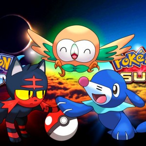 'Pokemon Sun & Moon' Final Starter Evolutions Revealed