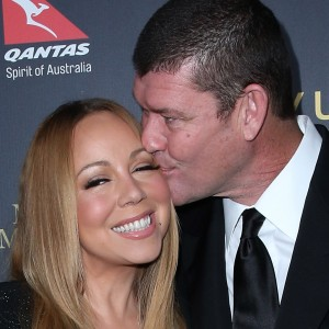 Mariah Carey Sources Claim James Packer Is 'Mentally Unstable'