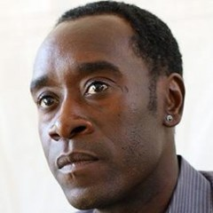 Don Cheadle Never Says No