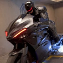 First Clip From The 'RoboCop' Reboot
