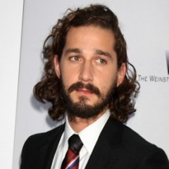 Shia LaBeouf Apologies For Headbutting Guy In Bar