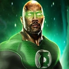 The Rock Might Have a Green Power Ring in His Future