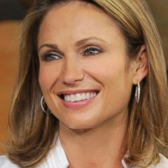 Amy Robach Cuts Hair To Take Control Of Her Cancer
