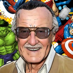 The Reason Stan Lee Won't Appear in 'Guardians of the Galaxy'
