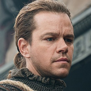 Matt Damon Defends Being Cast in 'The Great Wall'