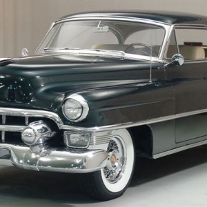 What You Never Knew About The Cadillac Eldorado